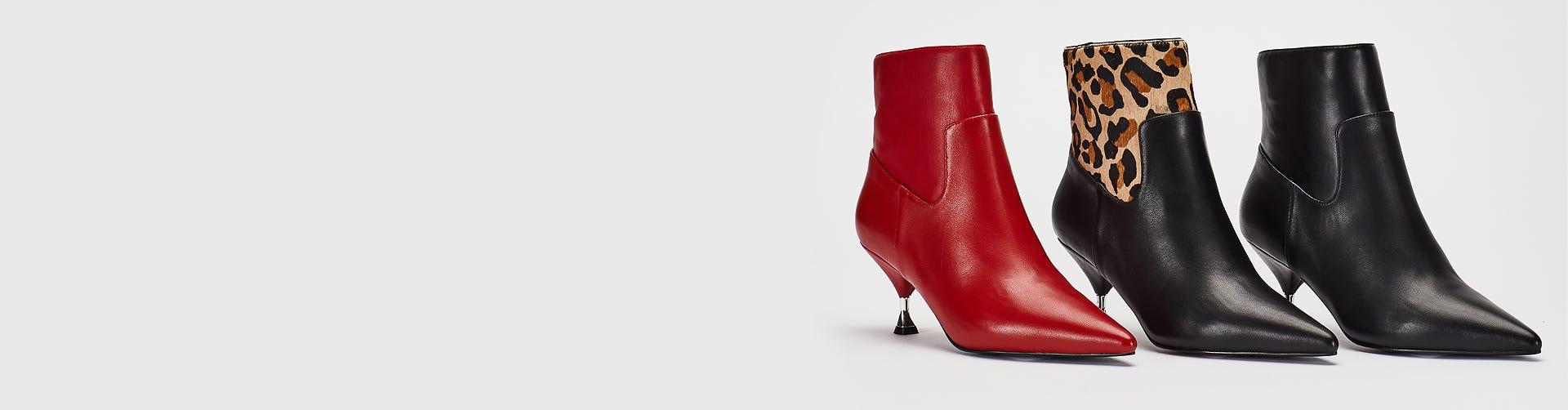 timeless design ab6b9 31ff8 Scarpe eleganti e sportive da Donna | Collezione Online | Gaudì