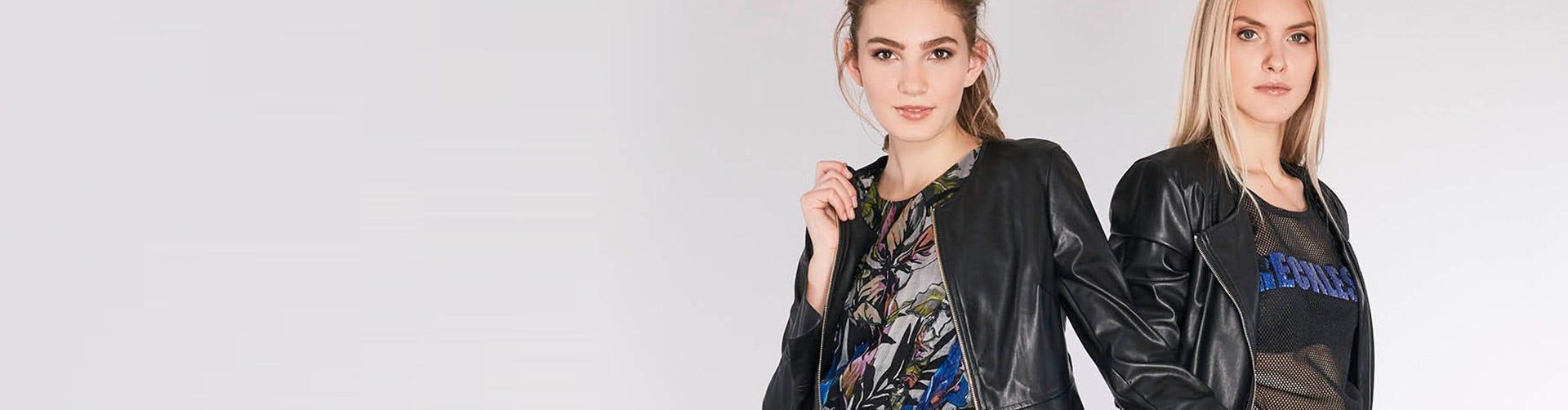 c884026155 Jarné a letné dámske kabáty a bundy – Gaudi