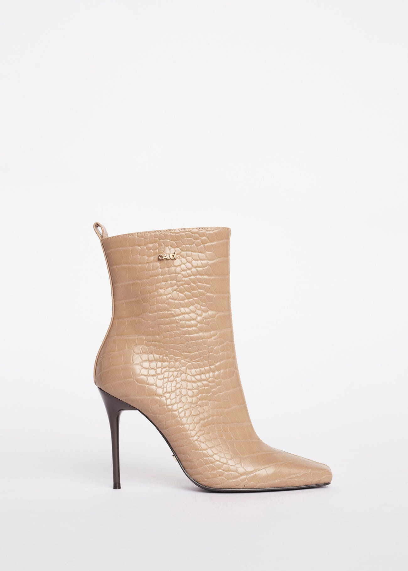 Ankle Boots and Boots Multicolor