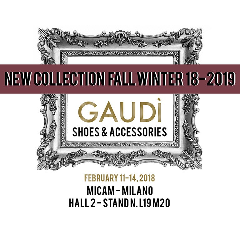 Micam / Fall Winter 2018