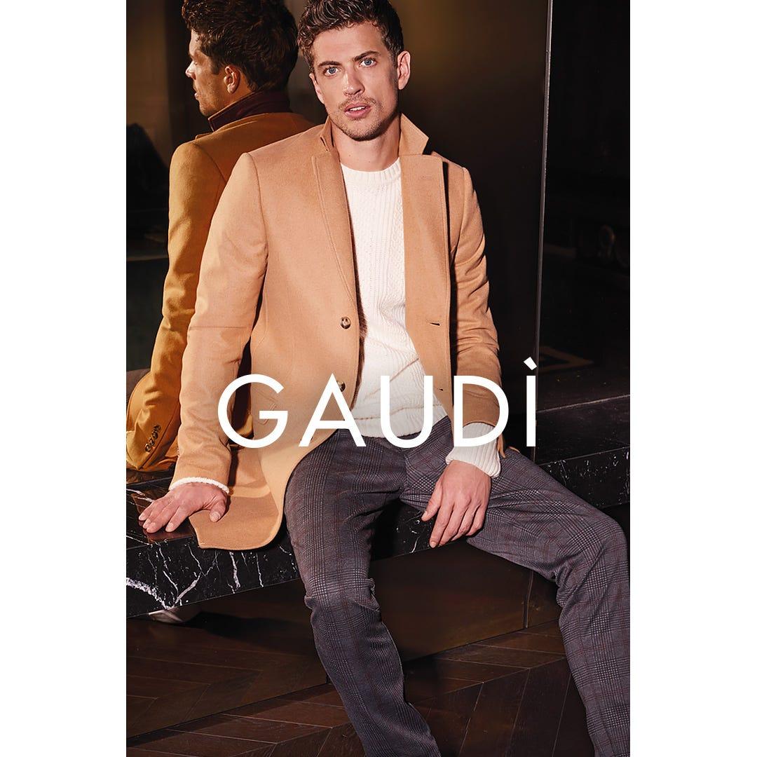 huge selection of 016d0 88e46 Gaudì Official Online Store